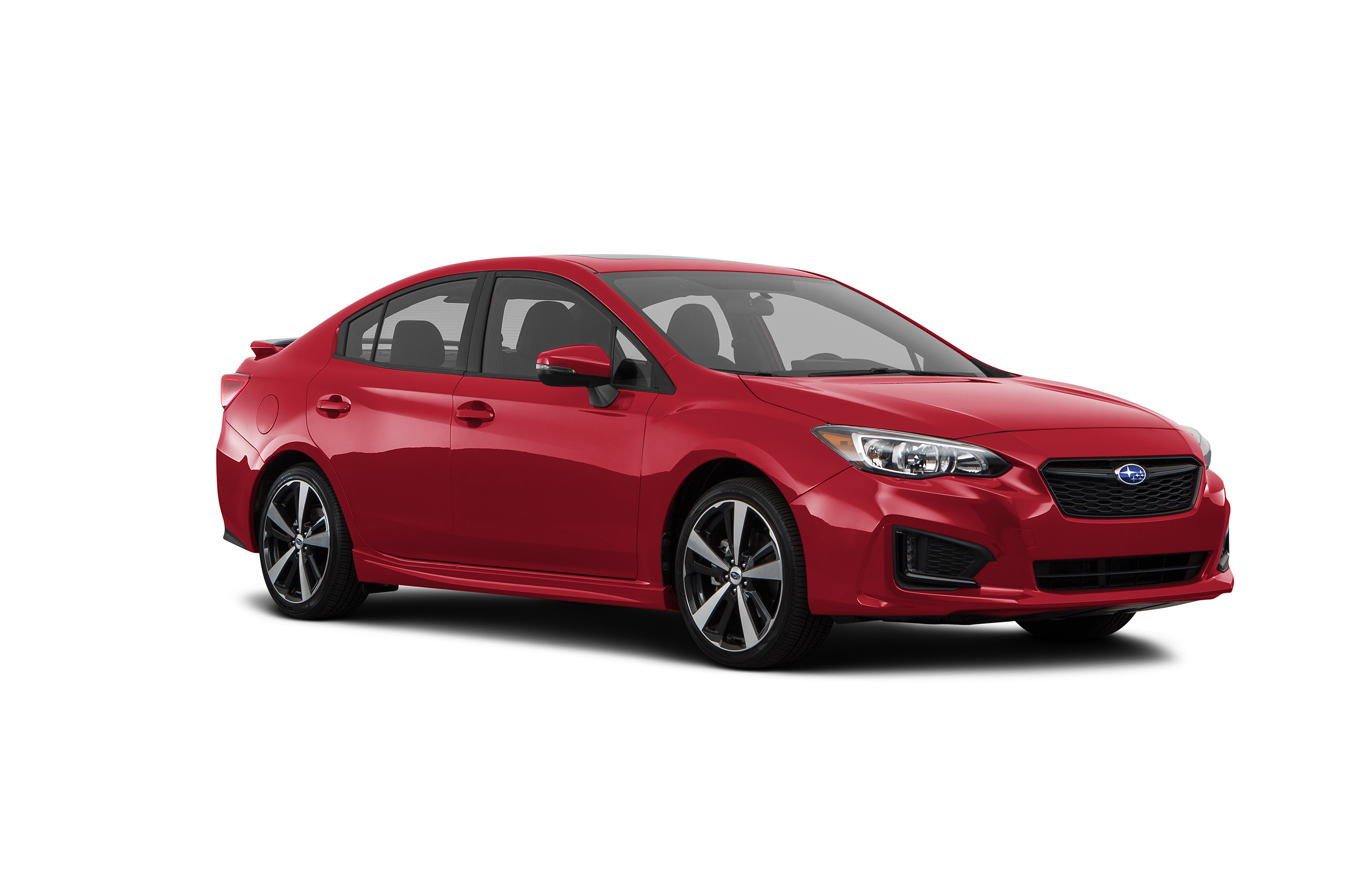 Shop Genuine 2017 Subaru Impreza Accessories From Subaru
